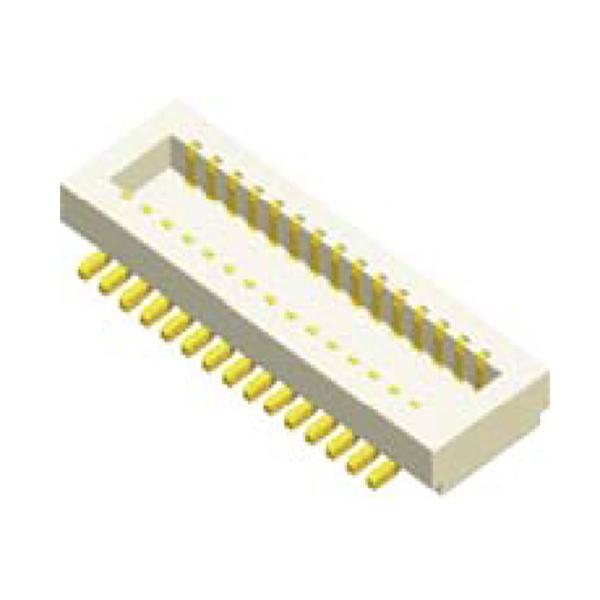 Board to Board Female 0.4mm H=0.675mm