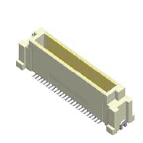 Board to Board female 0.635mm H=4.0mm