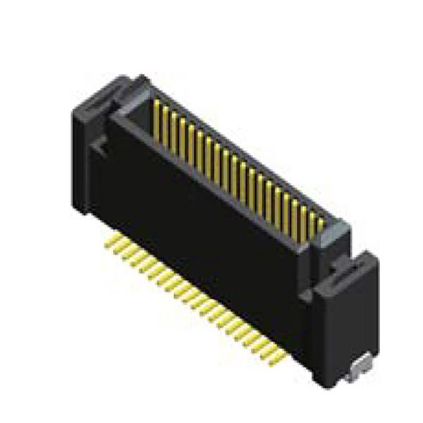 Board to Board female 0.8mm H=3.75/7.75mm