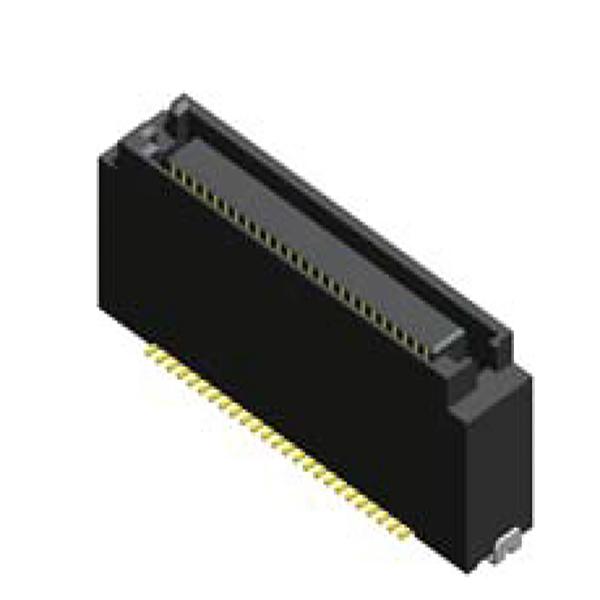 Board to Board male 0.8mm H=4.4/6.55/9.55mm