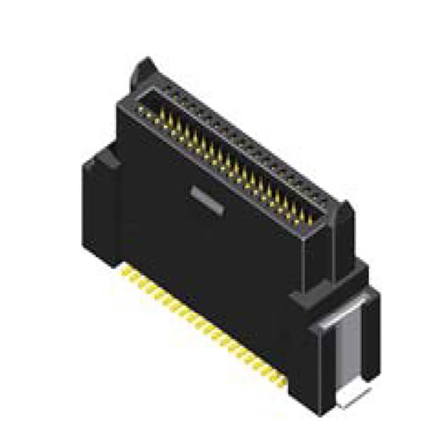 Board to Board female 0.8mm H=8.0/11.0/12.0/13.0/14.0mm