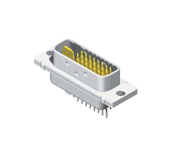 DVI Male Solder Type 24Pin