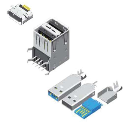 Mini USB , Micro USB , USB 2.0/3.0